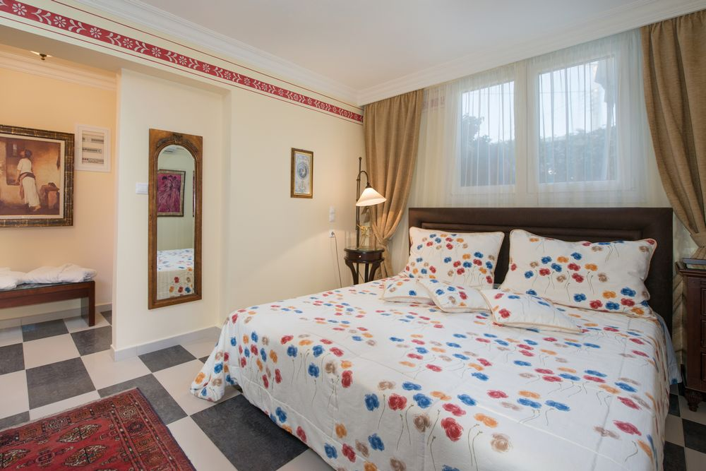 Double Room Enavlion Boutique Hotel Batagianni, Golden Beach, Thassos